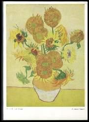 X14309 Vincent Van Gogh Sonnenblumen Nr X14309 Oldthing