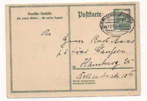 x15945; Deutsche Nothilfe. Für unser Mutter für unser Jugend