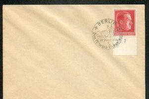 x16178; NS Zeit: Des Führers Geburtstag. Berlin 20 April 1938, Mi664