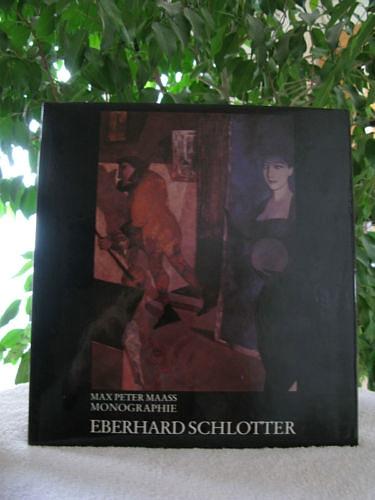 Eberhard Schlotter, Max P.Maass, Monographie  Band 2 - Was gilt der Mensch