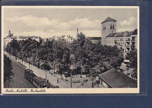 AK Berlin Neukölln Reuterplatz 1920