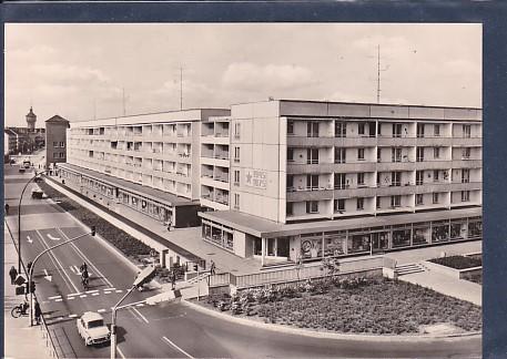 AK Forst Berliner Straße 1981