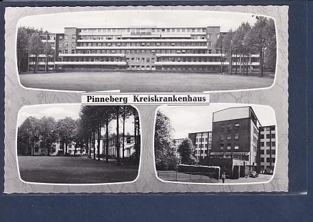 Kreiskrankenhaus Pinneberg