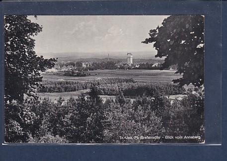 AK Tr.Ueb.-Pl. Grafenwöhr - Blick vom Annaberg 1950
