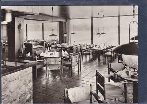 AK Rostock Warnemünde Hotel Neptun Restaurant Seemannskrug 1976
