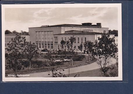 AK Böhlen - Kulturpalast 1962