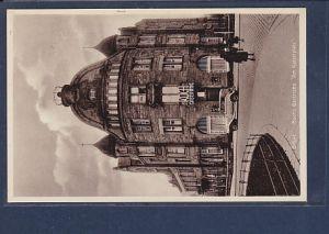 AK Erfurt Koch´s Gaststätte Am Kaiserplatz 1920