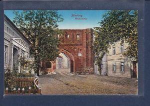 AK Jüterbog Neumarkttor 1920
