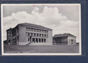 AK Falkenau a.d. Eger - Kreishaus 1939