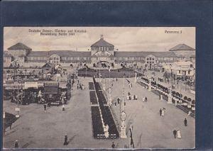 AK Deutsche Armee-, Marine- und Kolonial Ausstellung Berlin 1907