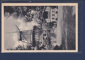 AK Potsdam - Sanssouci, Historische Mühle 1930