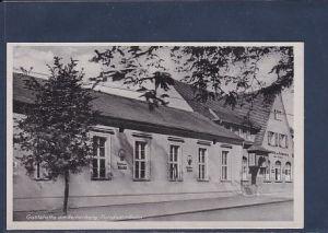 AK Gaststätte am Reiherberg, Potsdam - Golm 1940