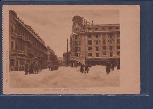 AK Bukarest - Hotel Athene Palace 1930