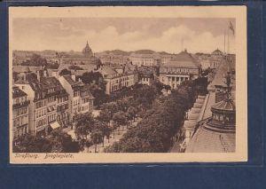 AK Straßburg Broglieplatz 1916