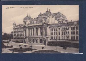 AK Anvers Theatre lyrique flamand 1920