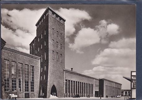 AK Berliner Kindl Brauerei AG - Braustätte Neukölln- 1960