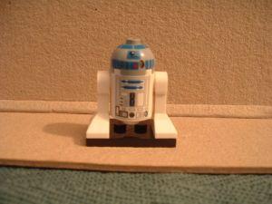 Lego Star Wars Figur R2-D2 2008