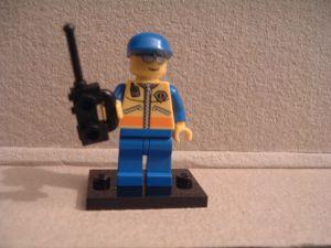 Lego City Küstenwache 2008