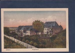 AK Jüchen Katzenhaus 1920