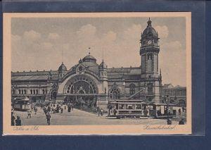 AK Köln a.Rh. Hauptbahnhof 1928