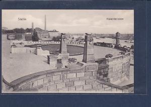 AK Stettin Hakenterrasse 1930