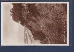 AK Ostseebad Rewahl Nordeck Steilufer 1940