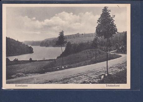 AK Kämitzsee  Trinkerforst 1930