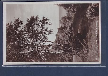 AK Ostseebad Georgenswalde Birken am Düneweg 1930