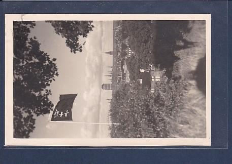 Photo AK Danzig vom Bischofsberg 1938