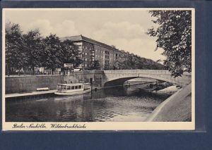AK Berlin Neukölln Wildenbruchbrücke 1940