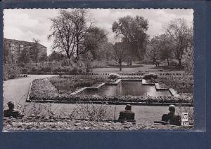 AK Berlin Neukölln Wildenbruchpark 1960