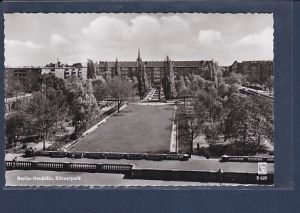 AK Berlin Neukölln Körnerpark 1960