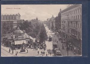 AK Hannover Georgstraße 1920