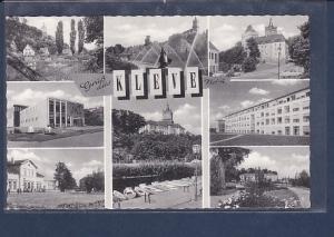 AK Gruß aus Kleve Ndrh. 8.Ansichten 1960