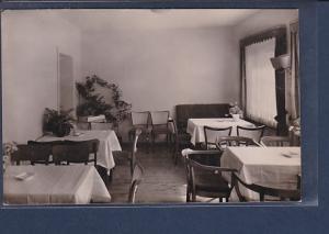 AK Hotel Zur Post Oldenburg / Holst. 1960