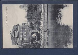 AK Lübeck - Navigationsschule 1920