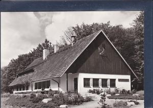AK Putbus ( Rügen) HO Gaststätte Jägerhütte 1984