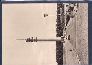 AK Schwerin Zippendorf Fernsehturm 1970