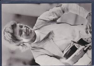 AK Elke Gerstenberger Mitglied der erfolgreichen Damenmannschaft der DDR 1984