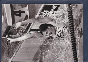AK Ulrike Tauber Goldmedaille im Schwimmen 400 m Lagen 1976