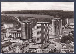 AK Ulm an der Donau Der Eselsberg mit seinen Hochhäusern 1973