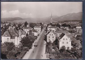AK Müllheim / Baden 1958
