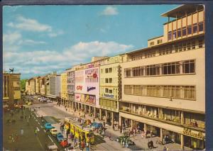 AK Karlsruhe - Kaiserstraße 1963
