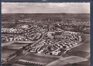 AK Herrenberg Luftbild 1960