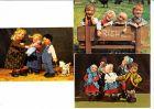 Bild zu 5 Karten Elli Rie...