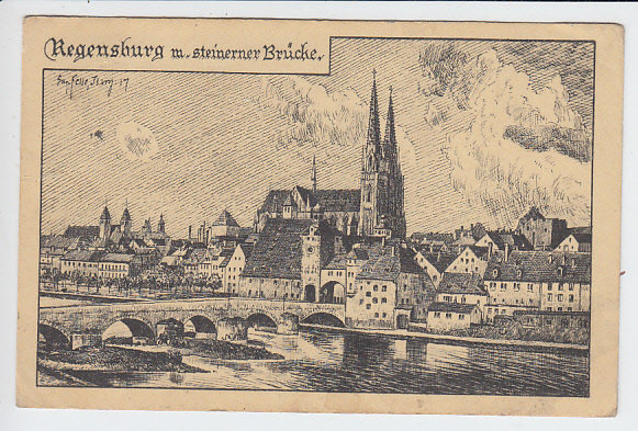 regensburg strich