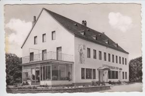 Leiwen, Weinhaus Weis, gel. 1958 ab dortselbst