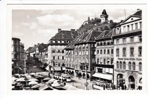 AK Ostmark - Bulgarien 15 Pf, 28.10.1939 unzensiert!!!