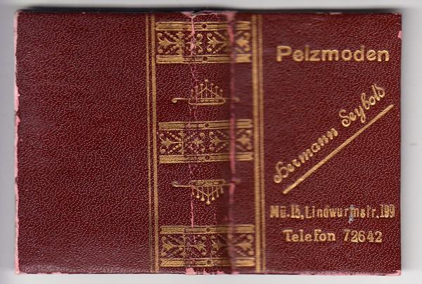 Tolles Heimatteil, Kalender 1955, Notizblock, Spiegel. Weniger als 1 Schachtel Zigaretten