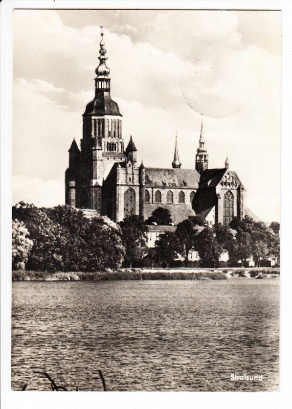 Sehr frühes Inlandsporto DDR-CSR 1962 Landpost Obermützkow Kreis Stralsund